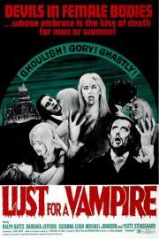 Alle Infos zu Nur Vampire küssen blutig