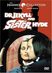 Dr. Jekyll und Sister Hyde