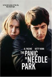 Alle Infos zu The Panic in Needle Park
