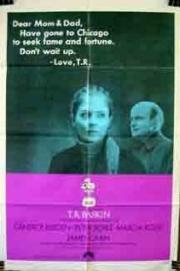 Tanja Baskin - Anruf genügt