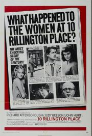 John Christie, der Frauenwürger von London