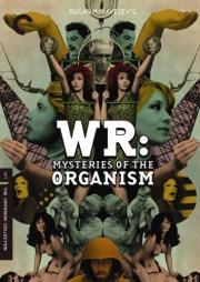 W.R. - Mysterien des Organismus