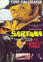 Alle Infos zu Sartana - Noch warm und schon Sand drauf