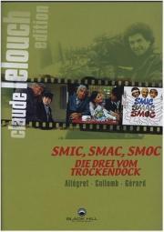 Alle Infos zu Smic, Smac, Smoc - Die Drei vom Trockendock