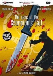 Alle Infos zu Der Schwanz des Skorpions
