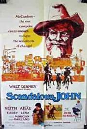 Alle Infos zu Cowboy John - Der letzte Held im Wilden Westen