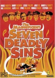 Die Herrlichen sieben Todsünden