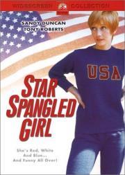 Alle Infos zu Star Spangled Girl