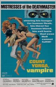 Alle Infos zu Junges Blut für Dracula