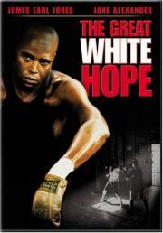 Die große weiße Hoffnung