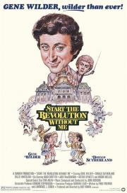 Die Französische Revolution fand nicht statt