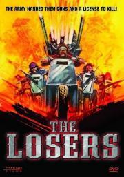 Verdammt, verkommen, verloren - The Losers