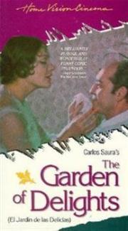 Garten der Lüste
