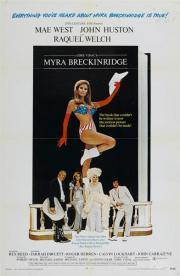 Myra Breckinridge - Mann oder Frau?