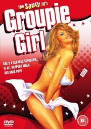 Groupie-Girl