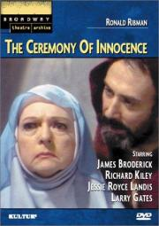 Alle Infos zu The Ceremony of Innocence