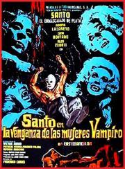 La Venganza de las mujeres vampiro