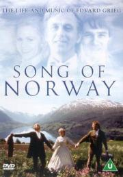Alle Infos zu Song of Norway