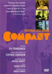 Original Cast Album-Company