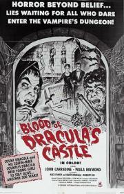 Dracula und seine Opfer