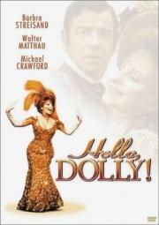 Alle Infos zu Hello, Dolly!
