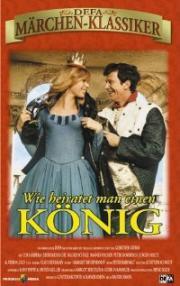 Wie heiratet man einen König?