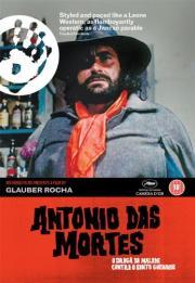 Glauber Rocha - Antonio das Mortes