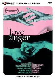 Liebe und Zorn