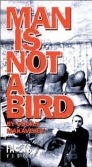 Der Mensch ist kein Vogel