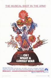 Alle Infos zu Oh! What a Lovely War