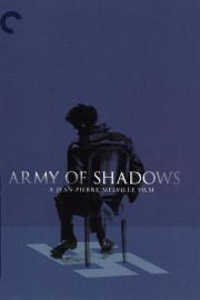 Armee im Schatten
