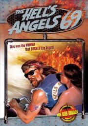 Alle Infos zu Hell's Angels '69