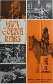 Alle Infos zu Der Ritt der Lady Godiva
