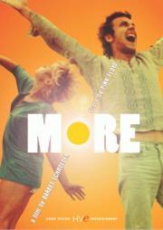 More - Mehr, immer mehr