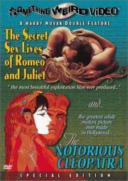 Das Geheime Sexualleben von Romeo und Julia
