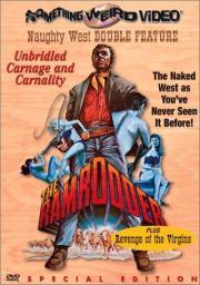 Alle Infos zu The Ramrodder
