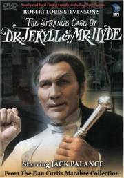 Alle Infos zu Die Seltsame Geschichte von Dr. Jekyll und Mr. Hyde