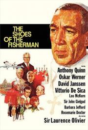 Alle Infos zu In den Schuhen des Fischers