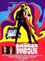 Gefahr - Diabolik