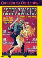 Astro-Zombies - Roboter des Grauens