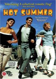 Alle Infos zu Heißer Sommer