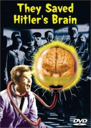 Alle Infos zu They Saved Hitler's Brain