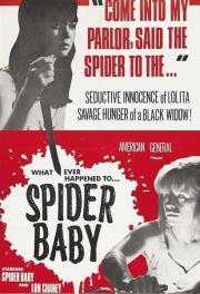 Alle Infos zu Spider Baby