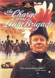 Der Angriff der leichten Brigade