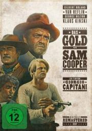 Alle Infos zu Das Gold von Sam Cooper