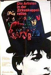Die Artisten in der Zirkuskuppel - Ratlos