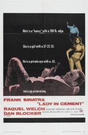 Alle Infos zu Die Lady in Zement