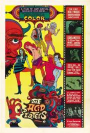 Alle Infos zu The Acid Eaters