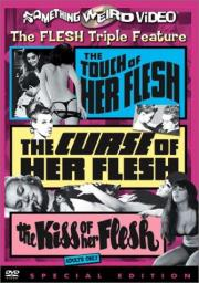 Alle Infos zu The Kiss of Her Flesh