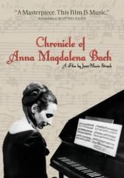 Alle Infos zu Chronik der Anna Magdalena Bach